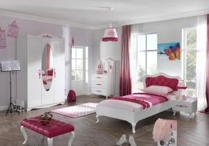 Παιδικό δωμάτιο Daisy