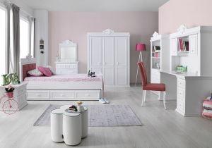 Παιδικό δωμάτιο Classic (MDF)