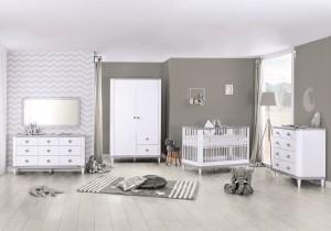 Βρεφικό δωμάτιο Aden