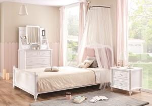 Παιδικά κρεβάτια