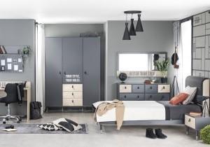 Παιδικό δωμάτιο Tiffany