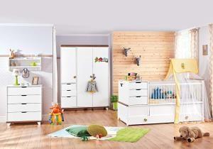 Βρεφικό δωμάτιο Woody