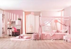 Παιδικό δωμάτιο Pollina
